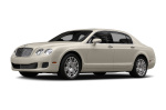 Photo 2010 Bentley  Continental Flying Spur