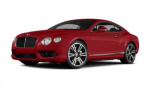 Photo 2015 Bentley Continental GT