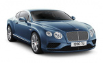 Photo 2017 Bentley Continental GT