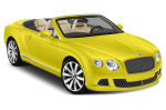 Photo 2014 Bentley Continental GTC