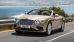 Photo 2016 Bentley Continental GTC