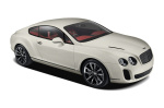 Bentley  Continental Supersports bolt pattern