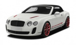 Photo 2013 Bentley  Continental Supersports