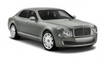 Photo 2013 Bentley Mulsanne