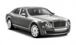 Photo 2014 Bentley Mulsanne