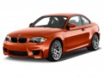 BMW  1 Series M tire size