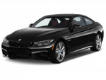 BMW 428 rims and wheels photo