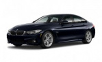 BMW 428 Gran Coupe tire size
