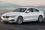 Photo 2016 BMW 435 Gran Coupe