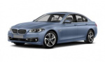 Photo 2014 BMW ActiveHybrid 5