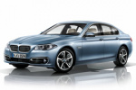Photo 2016 BMW ActiveHybrid 5