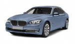 Photo 2014 BMW ActiveHybrid 740