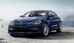 Photo 2017 BMW ALPINA B6 Gran Coupe