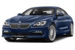 Photo 2018 BMW ALPINA B6 Gran Coupe