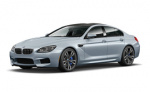 Photo 2016 BMW M6 Gran Coupe