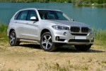 Photo 2017 BMW X5 eDrive