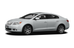 Photo 2011 Buick LaCrosse