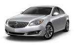 Buick Regal bulb size