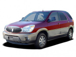 Photo 2004 Buick  Rendezvous