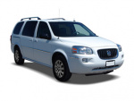 Photo 2007 Buick  Terraza