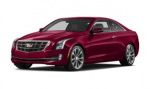 Photo 2015 Cadillac ATS