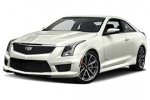 Photo 2018 Cadillac ATS-V
