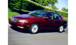 Photo 1999 Cadillac Catera