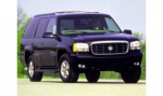 Photo 1999 Cadillac Escalade