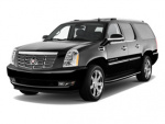 Photo 2004 Cadillac Escalade ESV