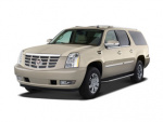 Photo 2007 Cadillac Escalade ESV
