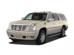 Photo 2008 Cadillac Escalade ESV