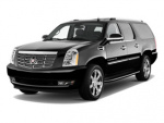 Photo 2009 Cadillac Escalade ESV