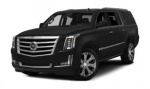 Photo 2011 Cadillac Escalade ESV
