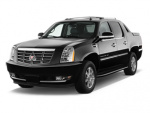 Photo 2010 Cadillac  Escalade EXT