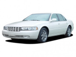 Photo 2002 Cadillac Seville