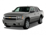 Photo 2008 Chevrolet  Avalanche 1500