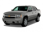 Photo 2009 Chevrolet  Avalanche 1500