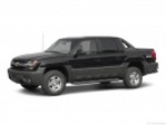 Photo 2004 Chevrolet  Avalanche 2500