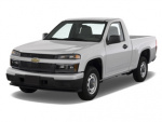 Photo 2008 Chevrolet Colorado
