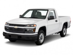 Photo 2011 Chevrolet Colorado