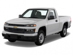 Photo 2012 Chevrolet Colorado