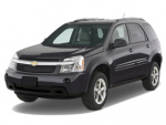 Photo 2009 Chevrolet Equinox