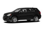 Photo 2012 Chevrolet Equinox