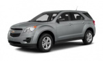 Photo 2014 Chevrolet Equinox