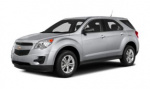 Photo 2015 Chevrolet Equinox
