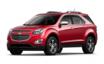 Photo 2017 Chevrolet Equinox