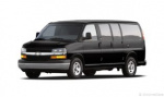 Photo 2003 Chevrolet  Express