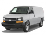 Photo 2009 Chevrolet Express 2500