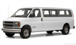 Photo 2001 Chevrolet  Express LT