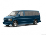 Photo 2002 Chevrolet Express LT